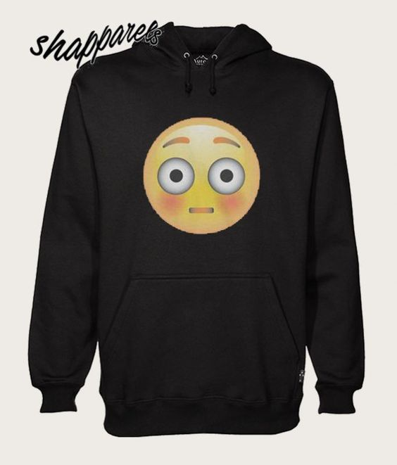 150e6457235a0 Surprise Smiley Mens Hoodie