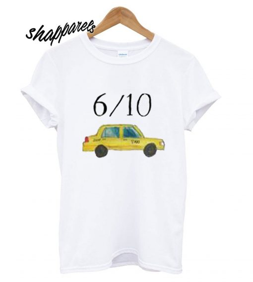 6-10 Dodie Merch T shirt