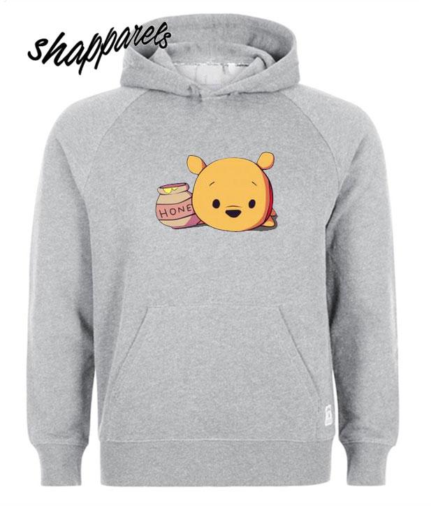e459f6073aad Hone Winnie The Pooh Hoodie
