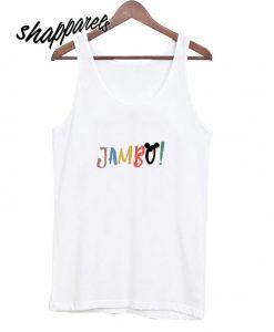 Jambo Tank top