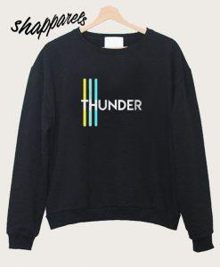 Thunder Sweatshirt