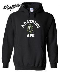 A Bathing Ape Hoodie
