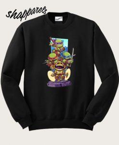 Teenage Mutant Ninja Turtles Sweatshirt