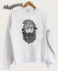 The Old Sailor Sweatshirt