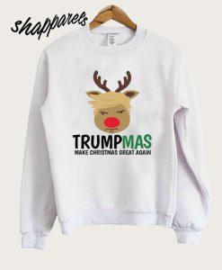 Trumpmas Sweatshirt