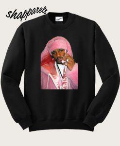 Tupac Shakur Sweatshirt
