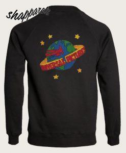 World Universal Pictures Sweatshirt