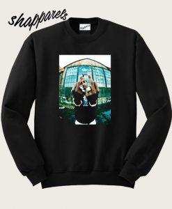 2pac fuck sweatshirt