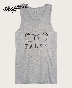Dwight Schrute Tank top