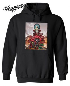 Stan Lee Memorial The Man The Myth The Legend Hoodie