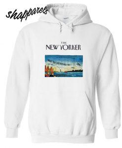 The New Yorker Hoodie