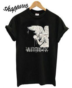 1990s VALENTINE T shirt