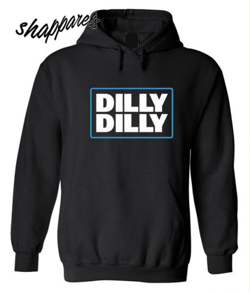 Beer Drinking Dilly Dilly Funny Hoodie