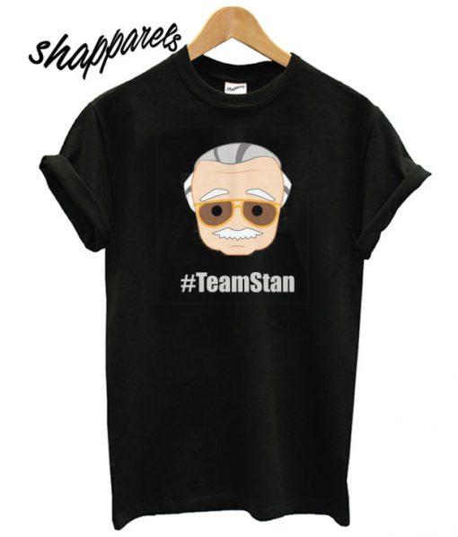 #TeamStan T shirt