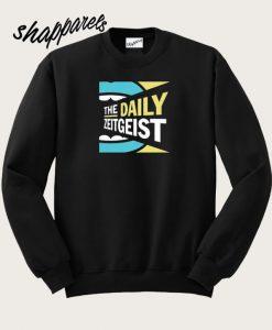 The Daily Zeitgeist Sweatshirt