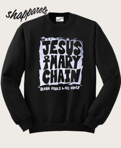 The Jesus and Mary Chain Sweatshirt
