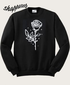 The Rose Sweatshirt