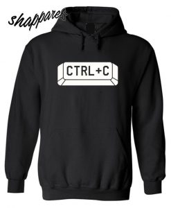 Threadrock Copy and Paste Hoodie