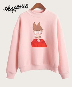 Tord smooth Sweatshirt