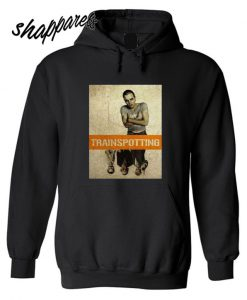 Trainspotting Bluray Dvd Poster Hoodie