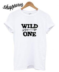 Wild One T shirt