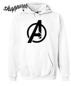 Avengers Logo Hoodie