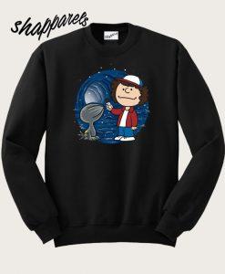 Stranger Pet Sweatshirt