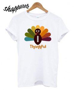 Thankful Thanksgiving T shirt