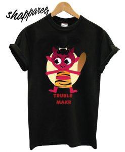 TrubleMakr T shirt