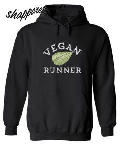 Vegan Runner Hoodie