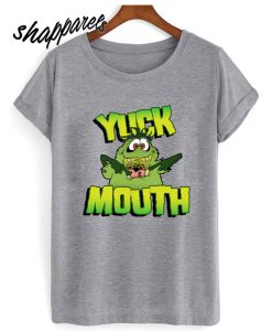 Yuck Mouth T shirt
