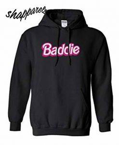 Baddie Logo Hoodie