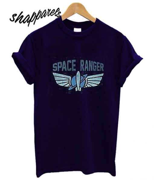 Calling all Space Rangers T shirt