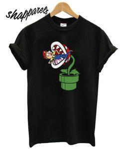 The Mortio Land T shirt