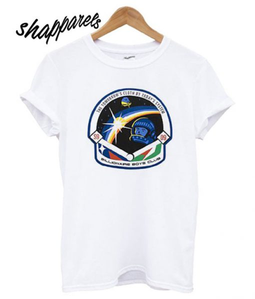 Billionaire Boys Club T shirt