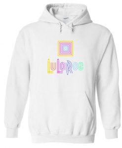 LuLaRoe Logo Hoodie