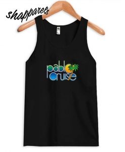 Pablo Cruise Tank top