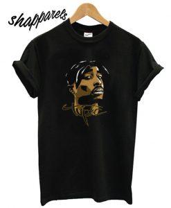 Tupac Shakur 2Pac T shirt