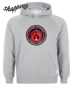 US Space Force Hoodie