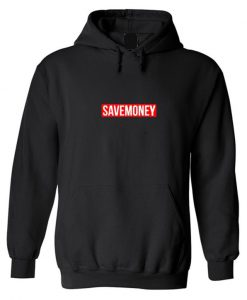 Vic Mensa Save Money Logo Hoodie