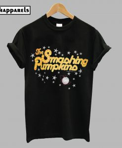 1996 Smashing Pumpkins Vintage T Shirt - Infinite Sadness Tour Band Tee - Grunge Goth 90s Clothing Vintage Concert T Shirt