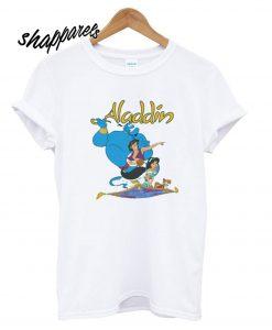 Aladdin Flying T-Shirt