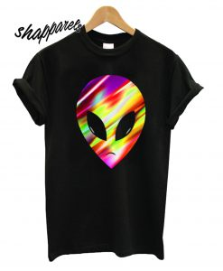 Alien Atmosphere T-Shirt