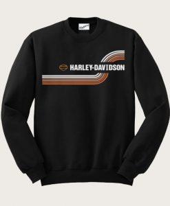 Free Harley Davidson Sweatshirt