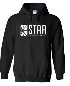 Star Laboratories Hoodie