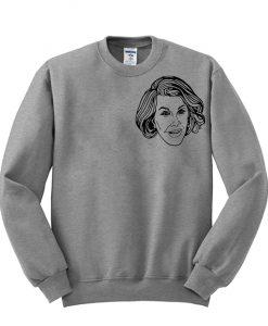 The Joan Sweatshirt