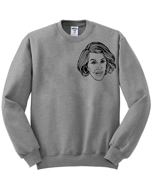 The Joan Sweatshirt