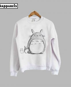 Tororo Sweatshirt Women