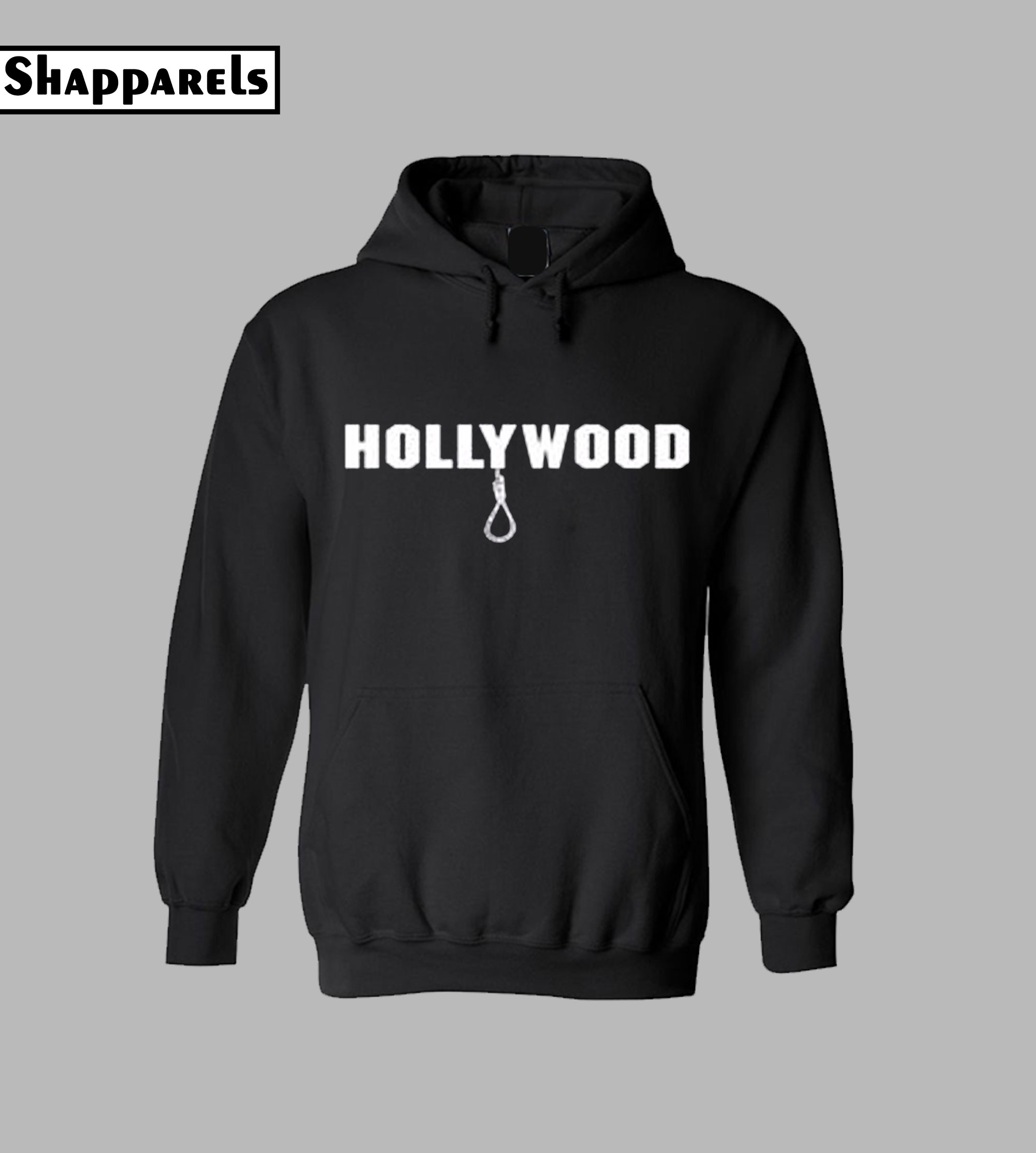 Cheap Death Of Hollywood Hoodie