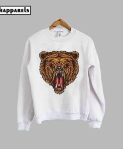 The Great Bear Hoodie Sweatshirt